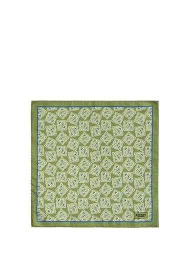 Beymen Collection Mendil Yeşil